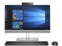 "HP EliteOne 800 G5 - all-in-one - Core i7 9700 3 GHz - 8 GB - 256 GB - LED 23.8"" - US"