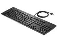 HP Business Slim - keyboard - Latin America