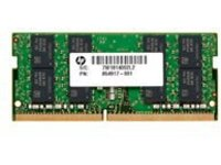 HP - DDR4 - 16 GB - SO-DIMM 260-pin - unbuffered