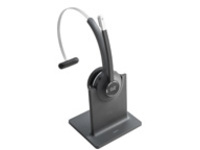 Cisco 561 Wireless Single - headset - with Standard Base Station