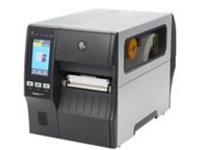 Zebra ZT400 Series ZT411 - label printer - B/W - direct thermal / thermal transfer