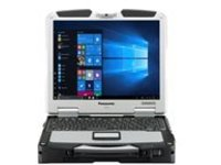 "Panasonic Toughbook 31 - 13.1"" - Core i7 7600U - 16 GB RAM - 512 GB SSD"