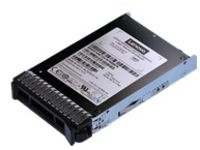 Lenovo ThinkSystem PM1643a Entry - solid state drive - 3.84 TB - SAS 12Gb/s