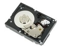 Dell - Customer Kit - hard drive - 2 TB - SATA 6Gb/s