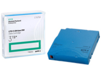 HPE Ultrium RW Data Cartridge - LTO Ultrium 5 x 1 - 1.5 TB - storage media
