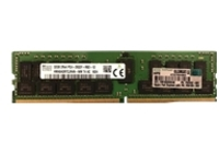 HPE - DDR4 - module - 32 GB - DIMM 288-pin - registered
