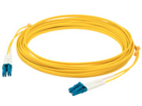 AddOn patch cable - 20 m - yellow