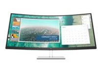 "HP E344c - LED monitor - curved - 34"" - Smart Buy"