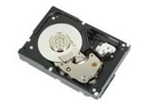 Dell Customer Kit - hard drive - 2 TB - SATA 6Gb/s