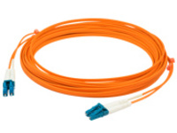 AddOn patch cable - 2 m - orange