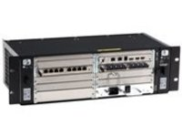 Black Box DKM FX KVM Matrix Switch Chassis 48-Port - KVM / audio / serial / USB switch - rack-mountable