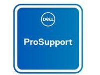 Dell Upgrade from 3Y Next Business Day to 5Y ProSupport - extended service agreement - 5 years - on-site