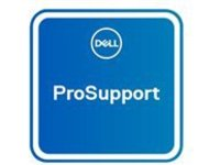 Dell Upgrade from 1Y Next Business Day to 5Y ProSupport - extended service agreement - 5 years - on-site