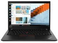 "Image of Lenovo ThinkPad T490 - 14"" - Core i7 8565U - 8 GB RAM - 256 GB SSD - US"
