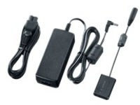 Canon ACK-DC110 power adapter kit