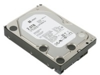 Supermicro - hard drive - 2 TB - SATA 6Gb/s