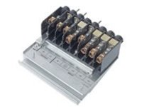 APC power wiring tray