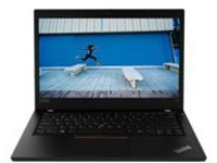 "Lenovo ThinkPad L490 - 14"" - Core i5 8365U - vPro - 8 GB RAM - 256 GB SSD - US"