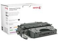 Xerox - black - toner cartridge (alternative for: HP CE505X)