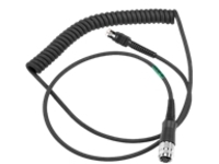 Zebra serial cable - 2.74 m