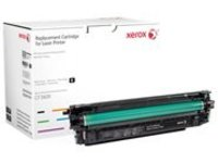 Xerox - black - compatible - toner cartridge