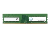 Dell - DDR4 - 8 GB - DIMM 288-pin - unbuffered