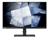 Lenovo ThinkVision P24h-20 - LED monitor - 23.8""