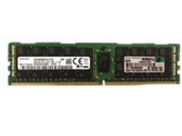 HPE SimpliVity - DDR4 - kit - 384 GB: 6 x 64 GB - LRDIMM 288-pin - LRDIMM