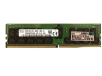 HPE SimpliVity - DDR4 - 192 GB: 6 x 32 GB - DIMM 288-pin - registered