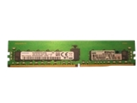 HPE SimpliVity - DDR4 - 192 GB: 12 x 16 GB - DIMM 288-pin - registered