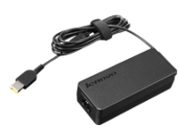 Lenovo 65W AC Adapter (Slim Tip) - power adapter - 65 Watt