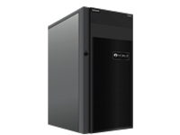 Scale Computing HE500T - NAS server