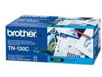 Brother TN-130C - cyan - original - toner cartridge