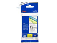 Brother TZe-231 - laminated tape - 1 roll(s) - Roll (1.2 cm x 8 m)