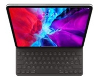Apple Smart - keyboard and folio case - AZERTY - French