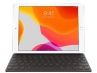 Apple Smart - keyboard and folio case - QWERTY - US