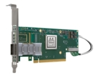 Lenovo ThinkSystem Mellanox ConnectX-6 HDR InfiniBand - network adapter