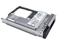 Dell - hard drive - 600 GB - SAS 12Gb/s -