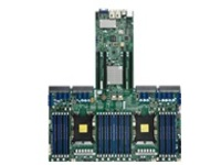 SUPERMICRO X11DPG-OT-CPU - motherboard - Socket P - C622