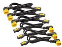 APC power cable - IEC 60320 C13 to IEC 60320 C14 - 1.83 m