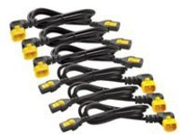 APC power cable - IEC 60320 C13 to IEC 60320 C14 - 1.22 m
