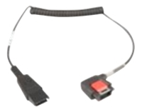 Zebra Headset Adapter Cable (long) - headset cable