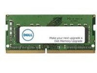 Dell - DDR4 - module - 4 GB - SO-DIMM 260-pin - 2400 MHz / PC4-19200 - unbuffered