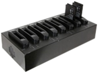 Getac Multi-Bay Charger - battery charger