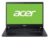 Acer TravelMate P6 Image