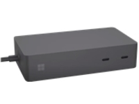 Microsoft Surface Dock 2 - docking station - Surface Connect - 2 x USB-C - GigE