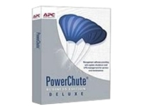 PowerChute Business Edition Deluxe - box pack - 25 devices