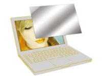 "Urban Factory Privacy Screen Cover for Notebook 15.6 W"" notebook privacy filter"
