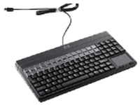 HP POS - keyboard - QWERTY
