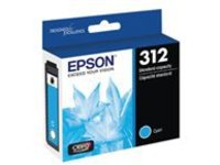 Epson T312 - cyan - original - ink cartridge
